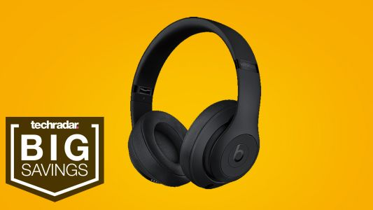 Beats noise canceling headphones get a $150 price cut at Best Buy
