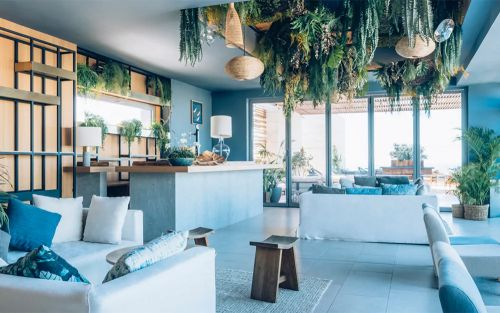 The best budget hotels in Palma de Mallorca, from rooftop pools to amazing restaurants