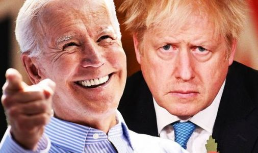 Watch out Boris! Biden picks Brexit-basher for top White House role - EU exit 'total mess'