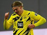 Chelsea 'willing to smash their transfer record to sign Erling Haaland this summer'