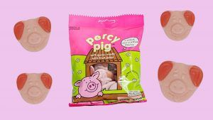 A Percy Pig cocktail now exists and it sounds delicious