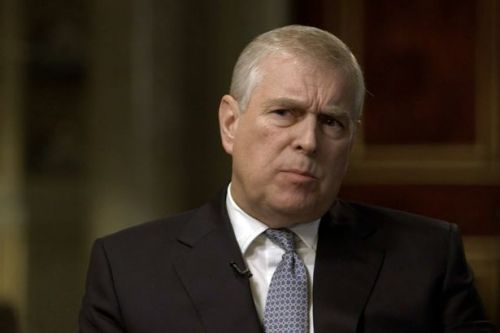 Prince Andrew socialised with second Brit Jeffrey Epstein's 'key co-conspirator'