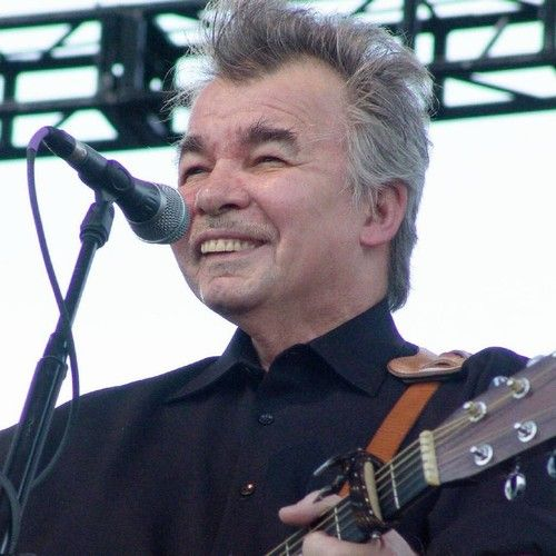 John Prine in critical condition with coronavirus symptoms