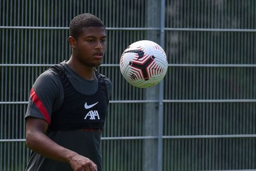 Liverpool transfer round-up: Brewster move 'stalls' and Mane hails new boys