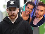 Strictly's Neil Jones looks morose after wife Katya and Seann Walsh impress the judges