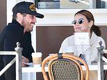 Lucy Hale, 31, and Skeet Ulrich, 51, end brief romance despite 'falling hard' for each other