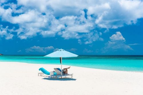 Anguilla's most beautiful beaches have us dreaming of when we can travel again