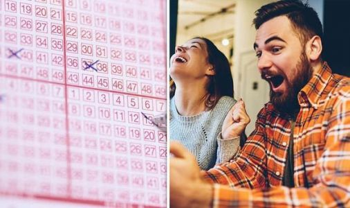 Lottery results January 27: What are the winning numbers for Wednesday? Live results