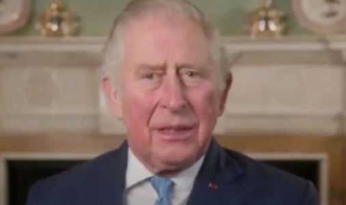 Prince Charles told he is 'sad and pathetic' as Meghan and Harry fans erupt at future King