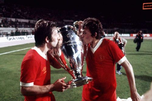 The night in Rome where Liverpool's illustrious European Cup history took flight