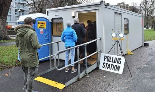Election polls queues: What happens if there's a queue - will you get to vote?
