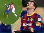 Lionel Messi avoids 12-match ban for punching opponent