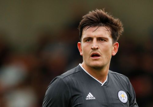 Man Utd 'agree terms for £80m Harry Maguire transfer' as Solskjaer continues spending spree