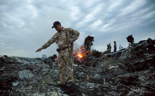 MH17 probe releases new phone calls linking suspects to Russian officials