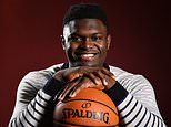 NBA DRAFT Q&A: Why is Zion Williamson so popular? And who are the stars to look out for?