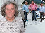 Grand Tour's James May reveals COVID-19 has cast doubt on all future foreign travel on show