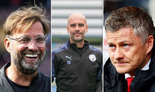 Liverpool, Chelsea and Man City ranked in top five teams in the world - Man Utd far behind