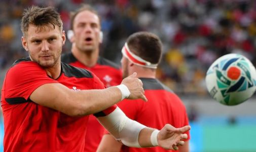 Wales at full strength for Rugby World Cup quarter-final against France