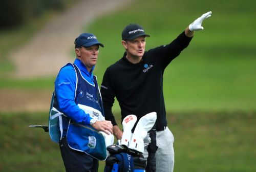 'My best is ahead of me' - Justin Rose motivated by winning majors, not rankings