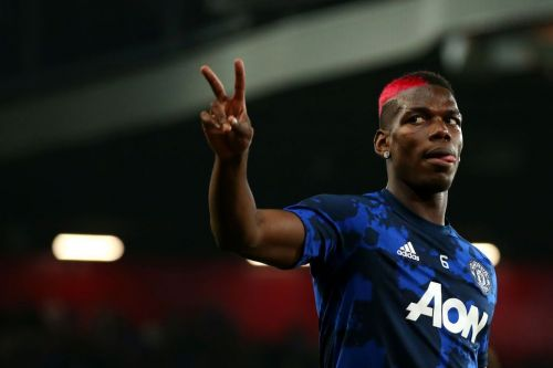 Ole Gunnar Solskjaer insists Paul Pogba is still an 'important player' for Manchester United