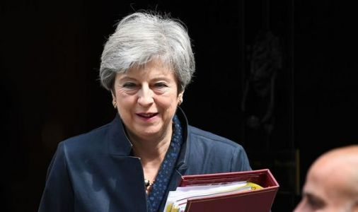 Theresa May makes final plea ahead of G20 summit as premiership enters final month