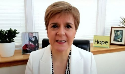 'Independence has never been so certain!' Sturgeon kicks off SNP conference with rally cry