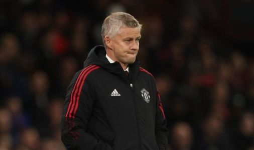 Ole Gunnar Solskjaer may not be entirely to blame for Man Utd's recent struggles