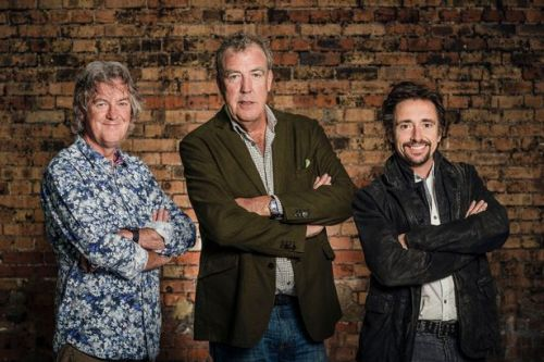 James May reassures Grand Tour fans 'nothing is cancelled' amid Covid concerns