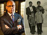 Dragon's Den star Theo Paphitis reveals he lost his mother to Covid-19
