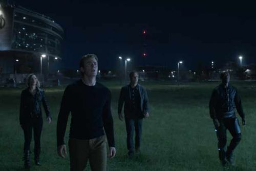 We finally know which Avengers: Endgame character was missing from the Superbowl trailer