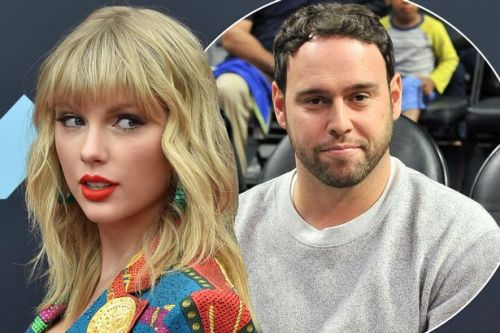 Scooter Braun responds to Taylor Swift's statement and claims she owes employees money
