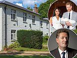 PIERS MORGAN: Why should taxpayers pay millions so Harry and Meghan can have a mansion makeover?
