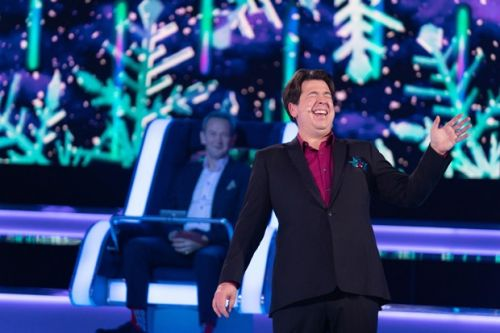 When is Michael McIntyre's The Wheel on TV? How game show works and who the celebrity experts are