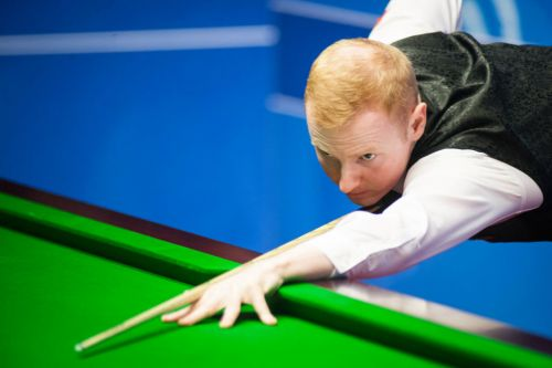 Anthony McGill curses Snooker Gods after epic loss to Kyren Wilson in World Championship semi-finals