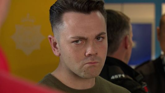 Hollyoaks spoilers: Jonny Baxter's exit story revealed as Ray Quinn leaves