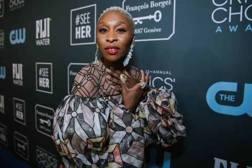 Cynthia Erivo could actually win an EGOT as she scoops best actress Oscar nomination for Harriet