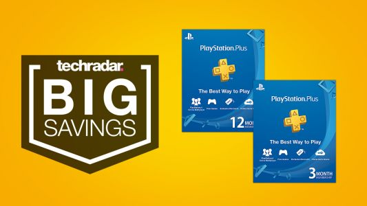 Forget the Days of Play sale, you can grab PS Plus deals for 50% off this weekend