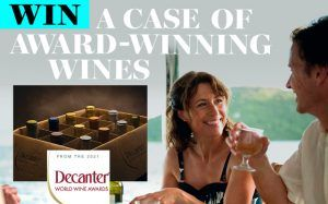 Have your say on MBY and get a chance to win a case of wine