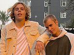 Meet Aussie rapper The Kid LAROI's doppelgänger after he posted THAT photo with Justin Bieber