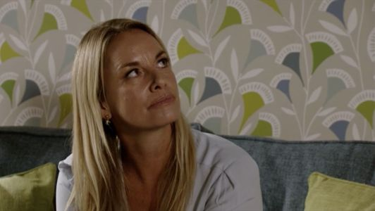Why is Tamzin Outhwaite leaving EastEnders - How long was Mel in the soap for?