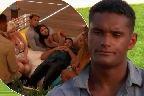 Love Island in new Ofcom bullying row over girls' treatment of Danny