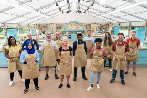 The Great British Bake Off 2020 line-up - Full list of contestants