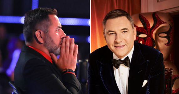 Britain's Got Talent's David Walliams reveals horror as death-defying motorbike stunt almost 'squashed his crown jewels'