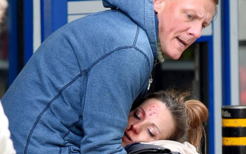 Coronation Street spoilers: A sad death airs as part of Sean Tully's homelessness storyline?