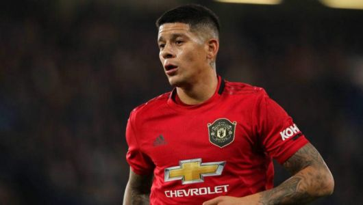 Premier League boss hopeful of signing Man United defender on loan in January
