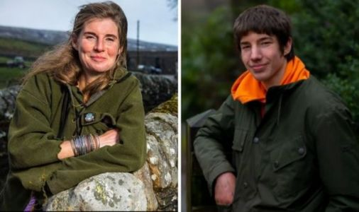 Our Yorkshire Farm's Amanda Owen leaves fans concerned over son's 'frightful' experience