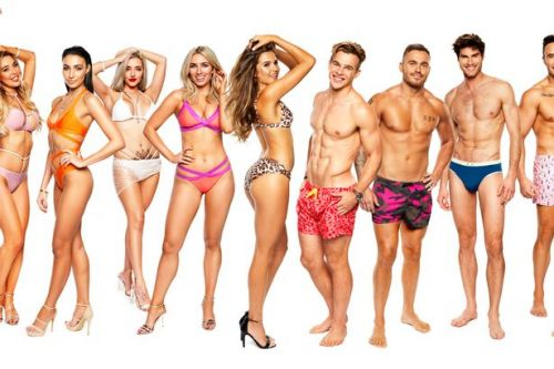 All the Love Island Australia cast after the UK edition is replaced