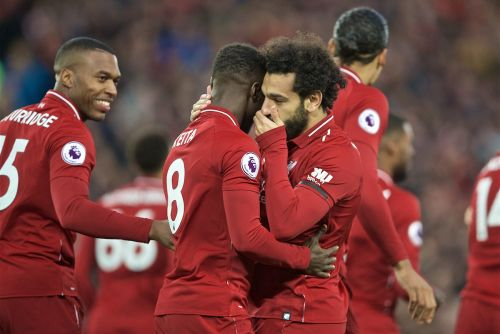 QUIZ: Relive Liverpool's 2018/19 season in numbers with 12 tricky head-to-heads