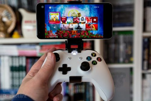 Xbox Console Streaming explained: How to stream Xbox One games to your phone