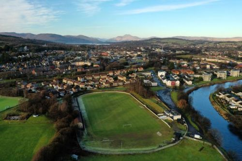 Vale of Leven set to welcome back fans for the first time in almost 500 days